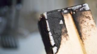 燻煙材はスモークウッドが初心者にも扱いやすくてオススメ