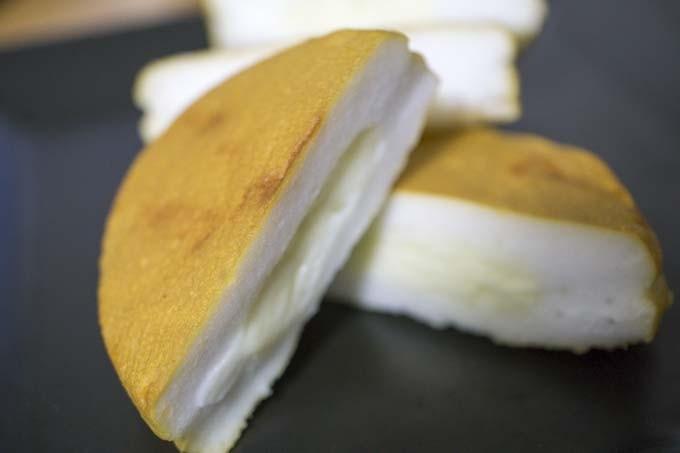 チーズ入りが正解!